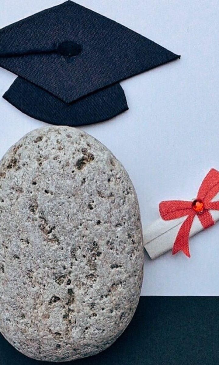 consegna del diploma